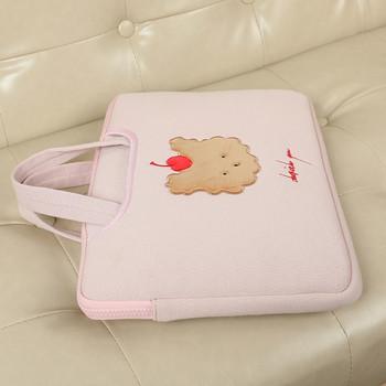 Портативна чанта за 15.6 инчов лаптоп с бродерия
