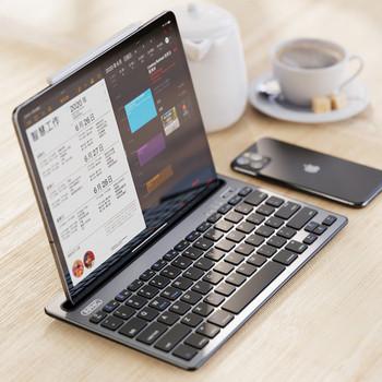 v760B Bluetooth клавиатура безжична за  Apple ipad