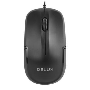 Безжична мишка с 3бр. клавиши модел M136BU