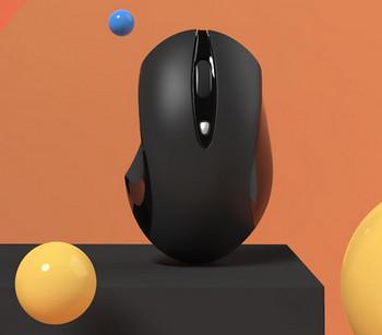 Безжична мишка за компютър и лаптоп