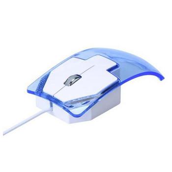 Оптична USB LED мишка