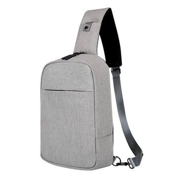 Мъжка чанта през рамо