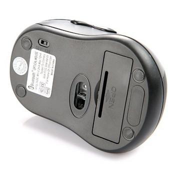 Безжична Bluetooth оптична мишка 1000DPI