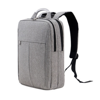 Текстилна раница подходяща за училище и пренос на лаптоп