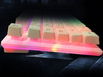 Цветна клавиатура модел JK919