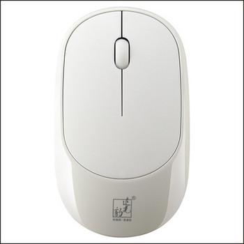 Безжична мишка с 3 броя клавиши