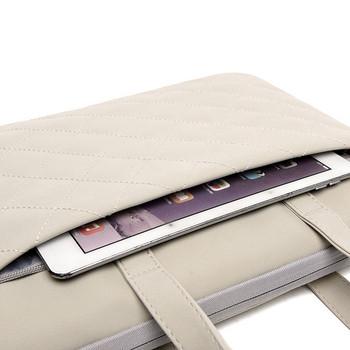 Преносима чанта за 15.6 инчов лаптоп с плюшено мече