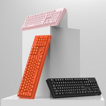 Douyu DKS100 USB клавиатура