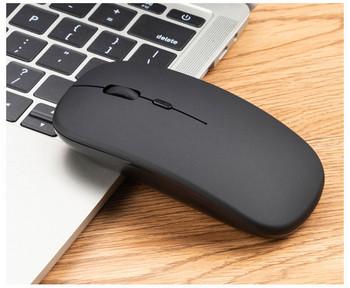 Bluetooth безшумна мишка 1000 DPI