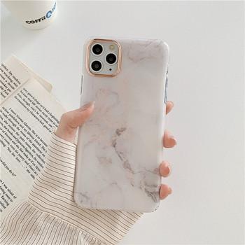 Мраморен калъф за  Iphone 11 Pro Max