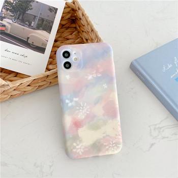 Силиконов цветен калъф за Iphone 11 Pro