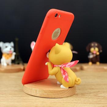 Нов модел стойка за телефон в няколко модела