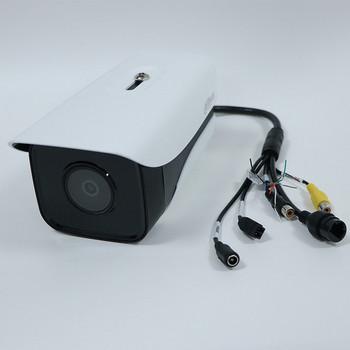 Видео камера Dahua с инфрачервен пистолет и сензор 2,8