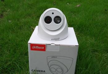 Видео камера за наблюдение Dahua модел DH-CA-DW19E-IR5