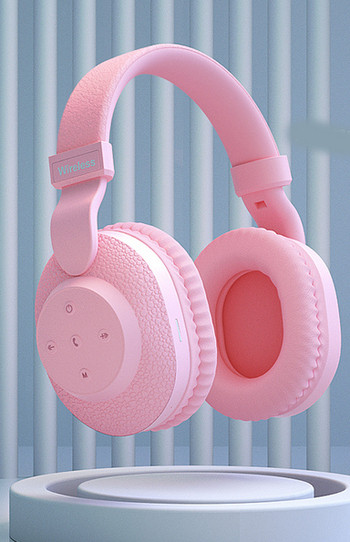 Bluetooth безжична слушалка с микрофон