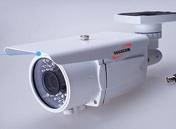 Камера за видео наблюдение SAGACAM  модел SG-A150AHL-Z