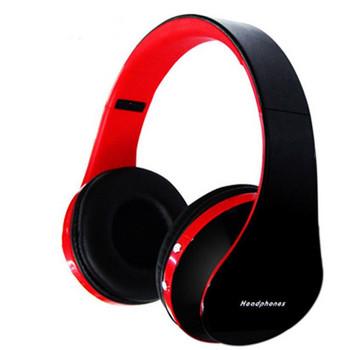 Безжична Bluetooth слушалка с микрофон