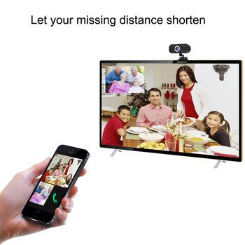 Камера за наблюдение с  USB подходяща за офис