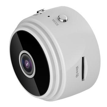 Мини видео камера за наблюдение