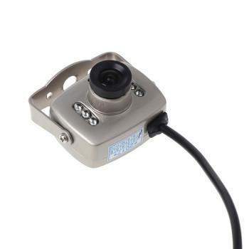 Мини видео камера със стойка