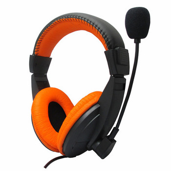 Ravis M1 стерео геймърски  слушалки с микрофон