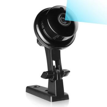 Безжична камера за наблюдение с Wifi