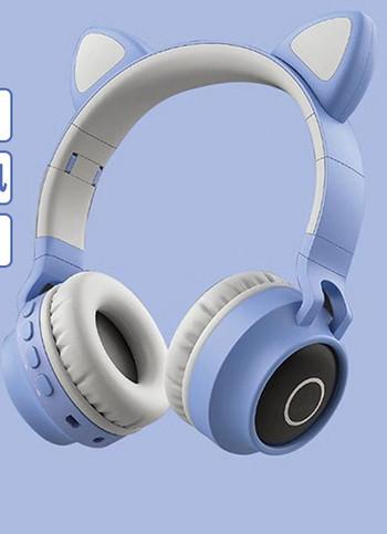 Нов модел bluetooth слушалки с 3D -елемент
