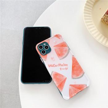 Калъф за Iphone 11 Pro Max с диня - два модела