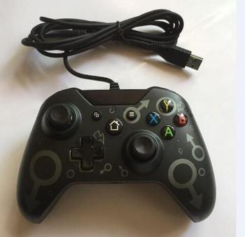Джойстик с USB кабел подходящ за PC