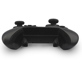 Безжичен Bluetooth джойстик подходящ за PC/ Телефон в черен цвят