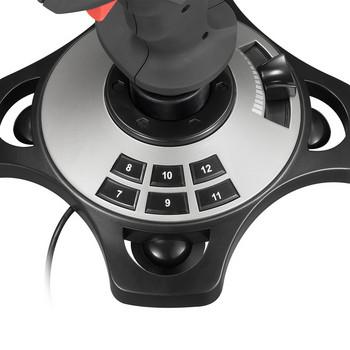 Компютърен джойстик Lai Shida  с вибрация