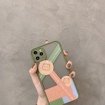 Калъф с надписи  за  Iphone 11 Pro