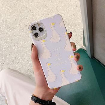 Силиконов калъф за  Iphone 11 Pro -два модела