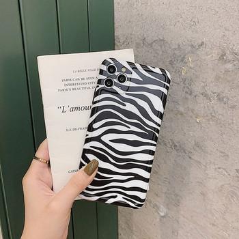 Калъф с животински десен за   Iphone 11 Pro