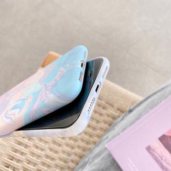 Цветен калъф за Iphone 11 - два  модела