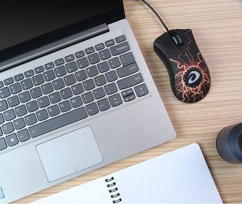 Мишка с USB порт за компютър