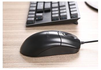 Dahlyou LM101 геймърска мишка подходяща за компютър и лаптоп