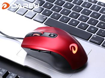 Мишка за компютър с USB порт