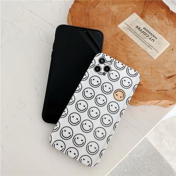Калъф за Iphone 11 Pro Max  с усмихнати лица