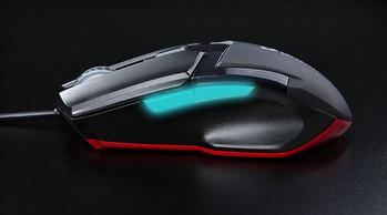 Мишка Dalyou VX7 за компютър