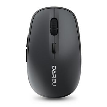 Dalyou LM117G безжична мишка подходяща за компютър