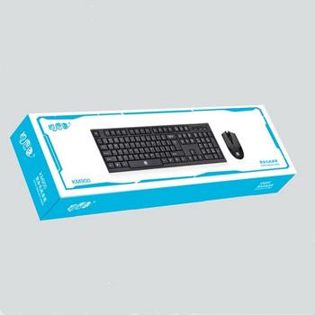 Acacia KM900  безжична клавиатура и мишка комплект