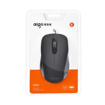 Patriot Q806 Кабелна USB Мишка